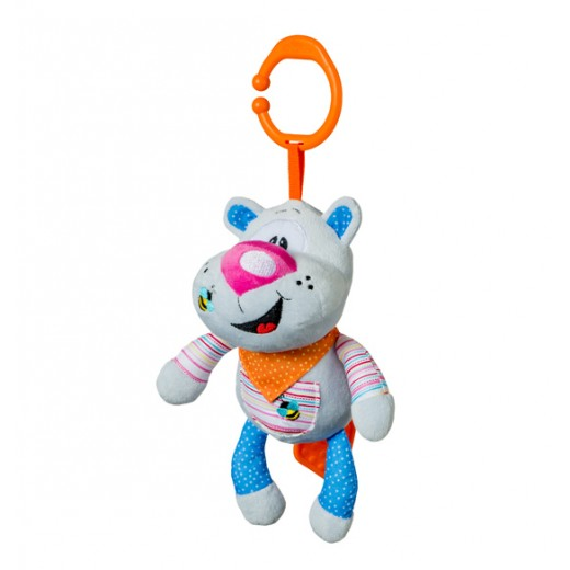Závěsná plyšová hračka BabyOno