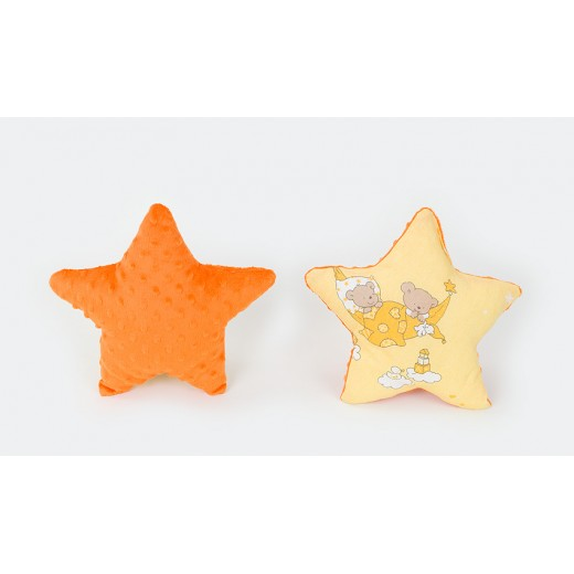 Mazlík MINKY hvězda H1