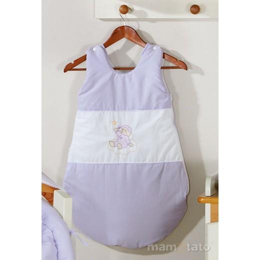 Spacáček pro miminko vzor č. 44-3