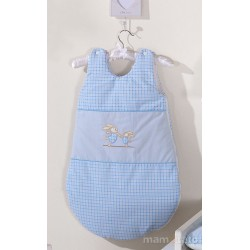 AKCE - Spacáček pro miminko vzor č. 50-5