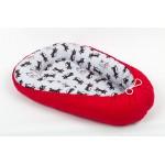 Hnízdo pro miminko vzor H10