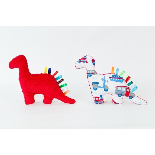 Mazlík MINKY dinosaurus