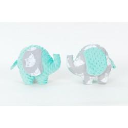 AKCE - Mazlík MINKY sloník
