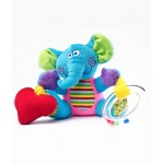 Edukační plyšová hračka Sensillo